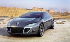 Renault Megane Coupe Concept 9