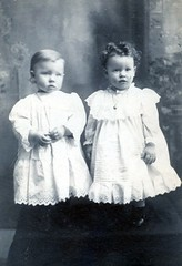 Lewis and Weldon Borland
