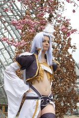 Kuja, Final Fantasy IX (cosplay shooter) Tags: anime comics costume comic cosplay manga leipzig final fantasy convention cosplayer finalfantasy 2008 rollenspiel buchmesse bookfair roleplay lbm kuja 1000x leipzigerbuchmesse reikashino 7500z x201604