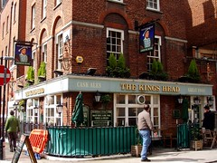 Picture of Kings Head, W1G 8PJ