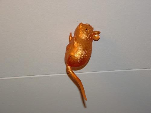 Splat Rat