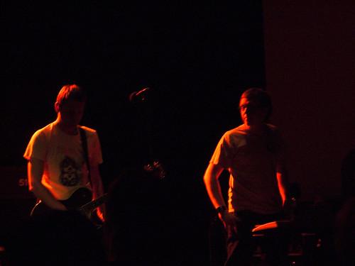 Trójka 26.04.2008