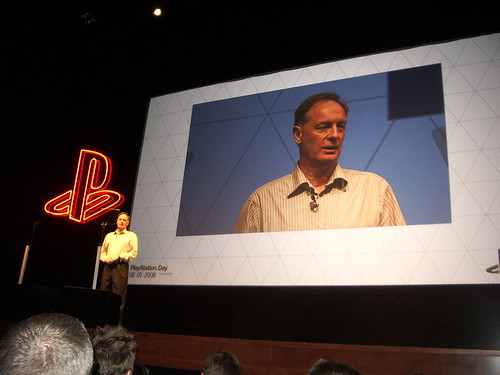 PlayStation Day: David Reeves