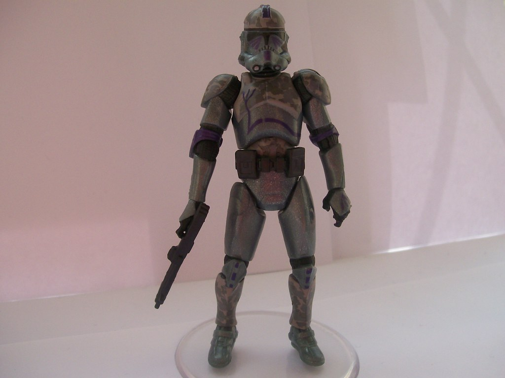 Covert Ops Clone Trooper