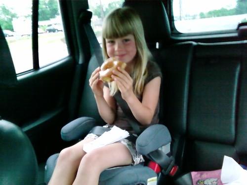Donut Girl