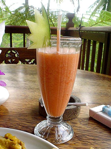バリ島・美味しいもの