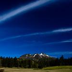 blue sky - oze