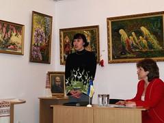 Голова експертної ради  Ковалевська Ольга Олегівна