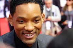 Will Smith (Xerxes2K) Tags: portrait berlin movie sony sonycenter premiere hancock redcarpet willsmith