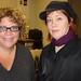 Suzanne Vega with Rita