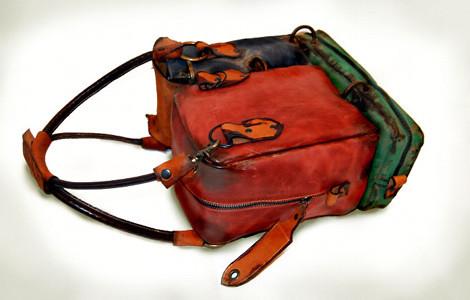 Строение пастушьей сумки: женские сумки ecco.