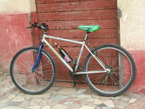 Bici Ertana