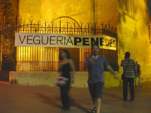 Vegueria Penedès - Vijazz