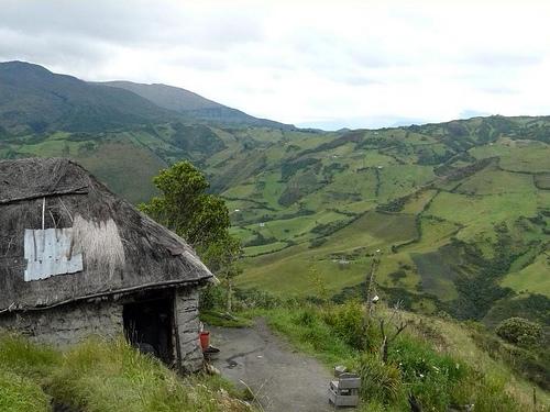Ecuador-acreage-for-sale-view