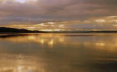 Dusk Over The River Forth (C.W. Thomas) Tags: scotland nikon edinburgh riverforth cramond d40 aplusphoto