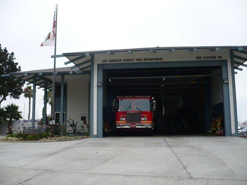 Los Angeles County Fire Stations