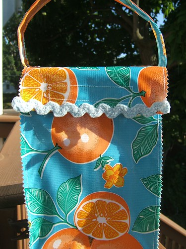 oranges with chenille rr lunchbag 001