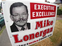 Mike Lonergan
