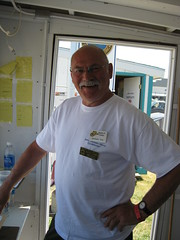 Martin_Hobbs_in_Volunteer_booth