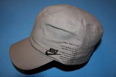 Pikkusiskoni minulla ostama hattu