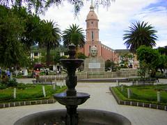 Ecuador: Otavalo