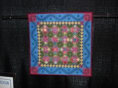 quilt - miniature (10 inch square)