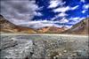 Bharathpur -Sarchu (Prabhu B Doss) Tags: india landscape nikon wideangle kashmir bro 1020mm hdr jk ladakh prabhu himachalpradesh sarchu photomatix sigma1020 manalileh bikeexpedition incredibleindia pseudohdr d80 borderroads prabhub prabhubdoss bharathpur prabhuboomibalagadoss zerommphotography 0mmphotography