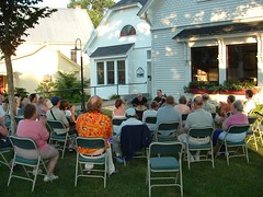 Digeridoo Concert