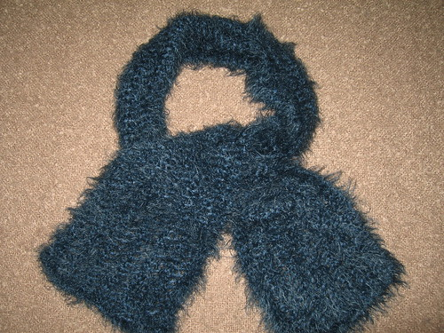 Pep scarf