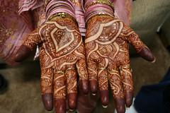 Henna aka Mehndi aka Tattoo