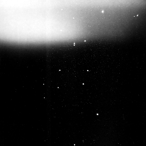 false stars