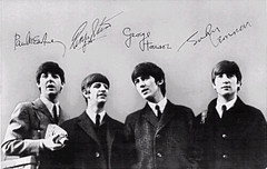 beatles (novemberdreams) Tags: johnlennon ringostarr thebeatles paulmccartney georgeharrison beatlemania rockpopmusic awesomestbandeverliverpooolengland mophaircut