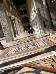 Umayyad Mosque galleries (aniarenia) Tags: world heritage mosque unesco syria damascus sites umayyad