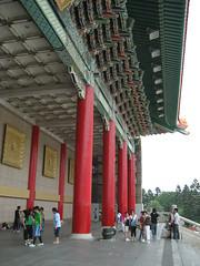 IMG_0190 (klavierkairen) Tags: memorial theater taiwan national taipei 台灣 台北 cks 國家戲劇院 中正公園 台灣民主公園