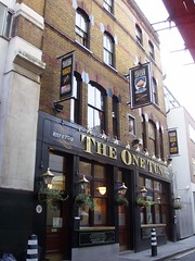 Picture of One Tun, EC1N 8QS