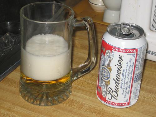 Budweiser Using Craft To Devalue Craft