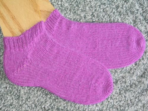 Triple C Socks