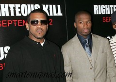 50 cent lloyd banks