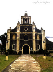 Sagnay church (Angkulet) Tags: travel church bicol partido camarinessur sagnay