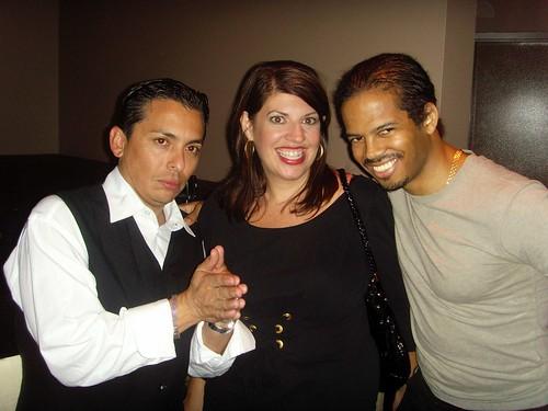 Brian Solis, Stephanie Agresta & Bill Cammack