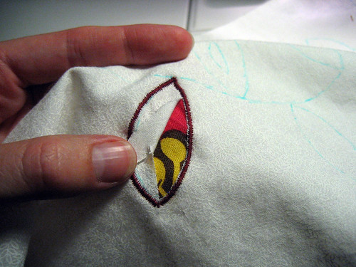 reverse applique 8