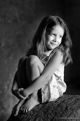 the light (david_CD) Tags: girls portrait kids children emily nikon nikki bokeh d3 losangles childish bwdreams subm lightoom lightonkids