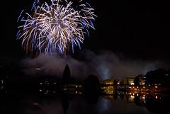 Fêtes de Wallonie 2008 (Guillaume Tassart) Tags: belgium belgique fireworks fête soe artifice meuse namur feux wallonie citadelle mywinners anawesomeshot grognon theunforgettablepictures