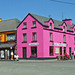 Sneem / Ring of Kerry / County Kerry / Republic of Ireland