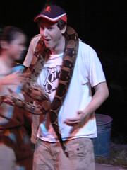 P1050873 (fakepunju) Tags: night zoo singapore safari nightsafari