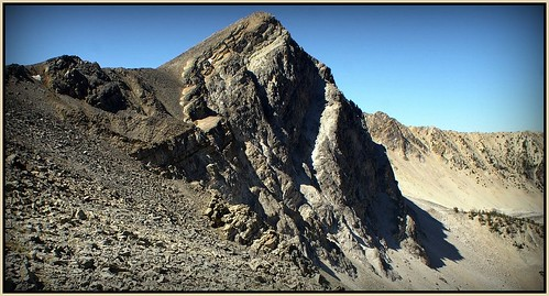 Gilmore Peak