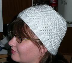 amanda hat -2
