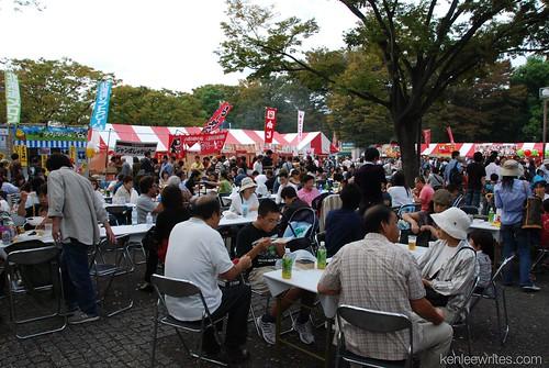 Hokkaido Fair 2008  012