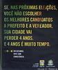 Eleições 2008 - Alerta (Luiz C. Salama) Tags: c manaus luiz eleição eleições salama voto fotojornalismo civismo cidadania ocioso votação drocio cidad luizsalama salamaluiz metareplyrecover2allsearchprigoogleover