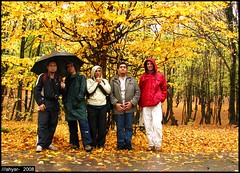 Alangdareh With ali shokri # 1 (///ahyar) Tags: autumn boy color nature canon photography persian friend paradise with iran picture ali gathering  natures gorgan  golestan  mahyar  shokri seyfi   alangdareh